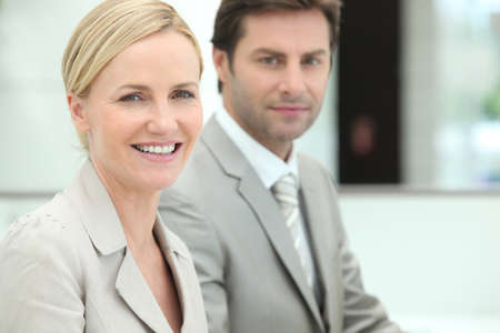 Business people Stock Photo - 12597763