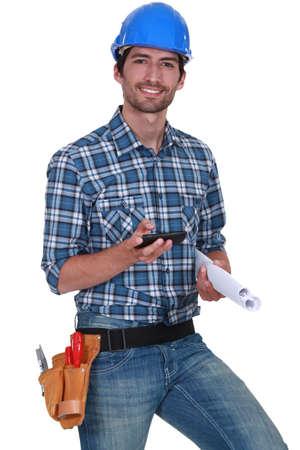 Construction Technician photo