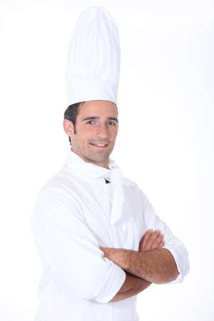 Chef Stock Photo - 13344212