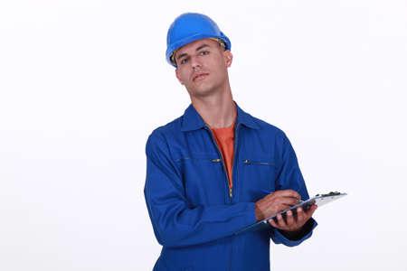 narcissist: A cocky surveyor