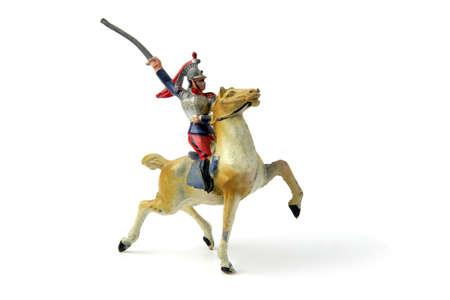 showmanship: Toy cavalier