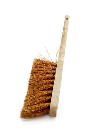 Dustpan brush photo