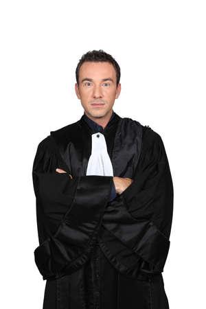toga: Oficina del Procurador