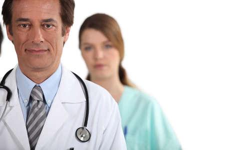 put forward: Medical Emergency