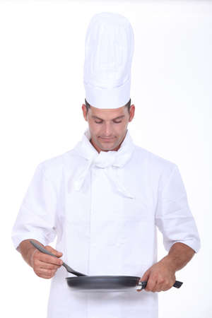 Chef Stock Photo - 13713226