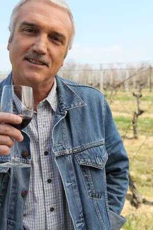 olfaction: Winemaker tasting product