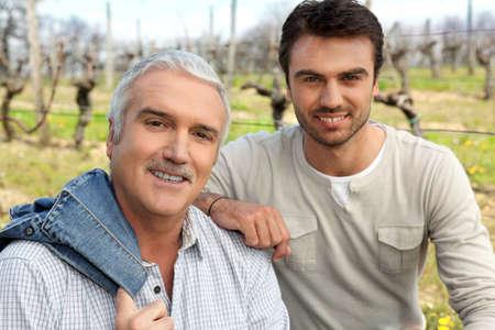 growers: Grape growers