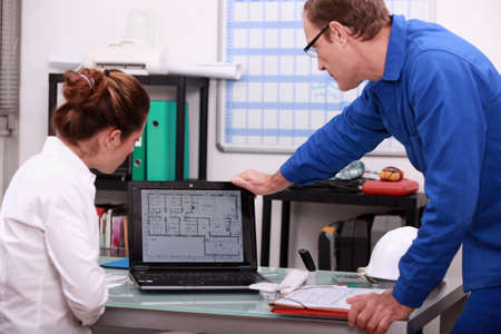 classifier: Technical Office