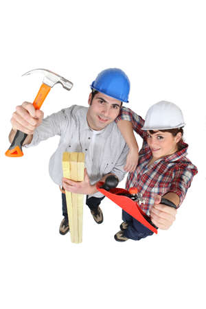 planos electricos: Carpinter�a equipo