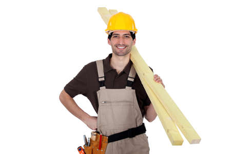 journeyman technician: Im gonna finish the roof