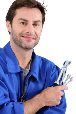 spanners: Plumber