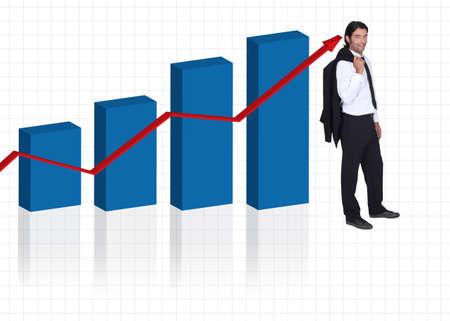 progressively: Increasing profits
