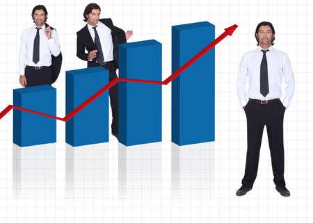 progressively: the best businessman
