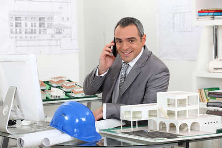 Estate agent photo