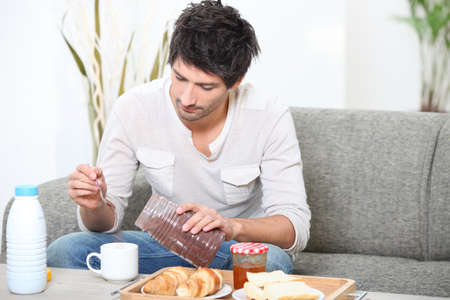 Morning Breakfast photo
