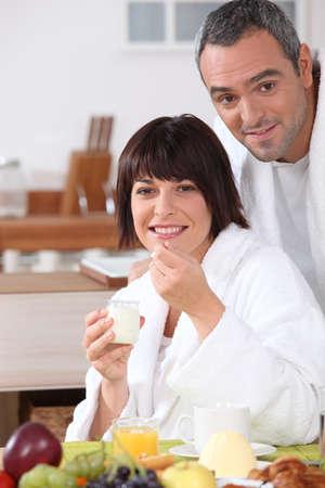 Hábitos saludables: Desayuno Saludable
