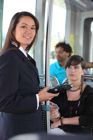 Ticket ispettore