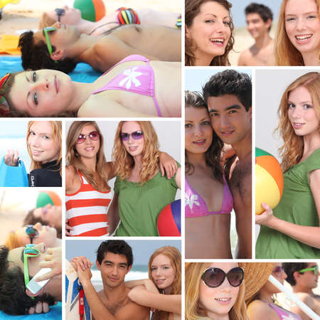 Teens photo