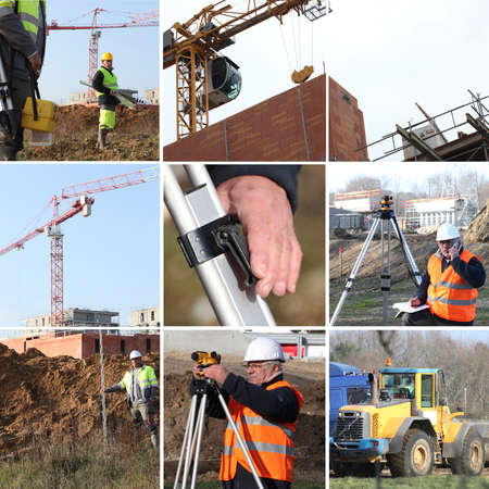 exactness: employees and building site