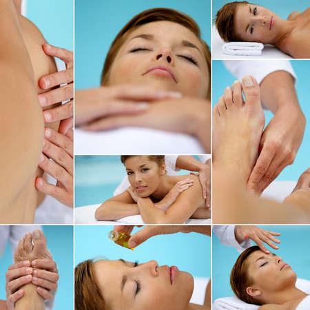 Massage Stock Photo - 14023183
