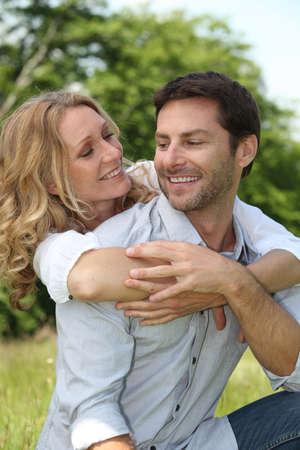 love sexy: Couple are in love