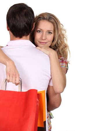 Couple Stock Photo - 14103368
