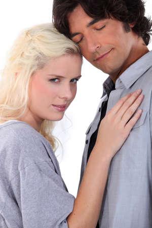 dearest: Couple Stock Photo