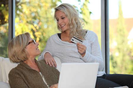 vida social: Compras en Internet