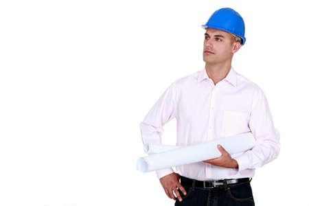 snobby: Un self-assured engineer