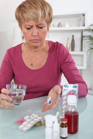 bottle nose: Sick again