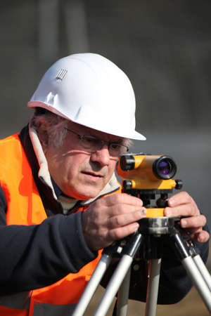 Chartered surveyor photo