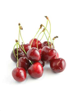 Cherries Stock Photo - 15118290