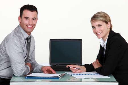 �resource: Reuni�n de negocios