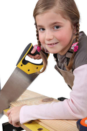 gimmick: Carpenter