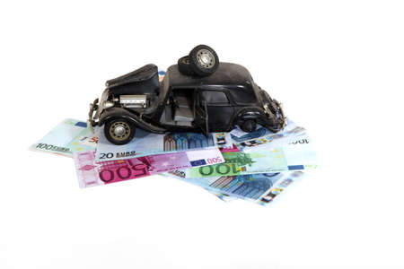 euromoney: Today auto industry