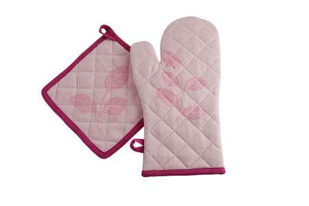 heatproof: Oven glove