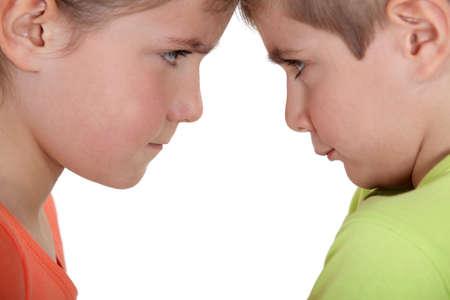 strife: Fratelli e sorelle argomento