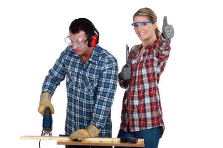 Health and Safety at work Stock Photo - 15263243