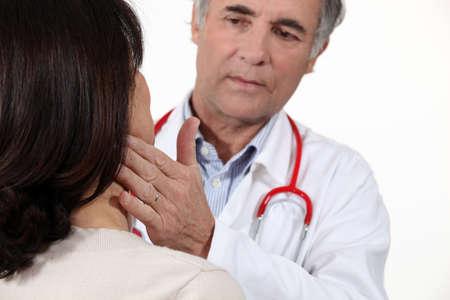 hmo: Controllo del paziente medico � ben