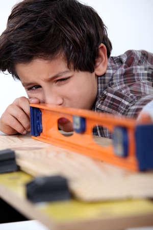 extent: Carpenter Child
