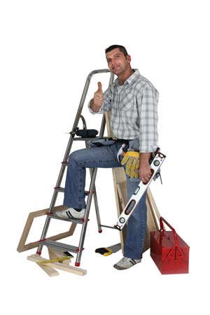 craftsman: Handyman