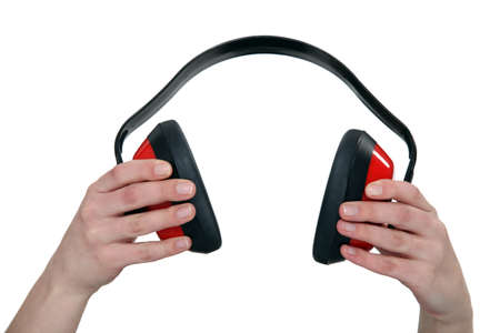 acoustical: Hearing protection