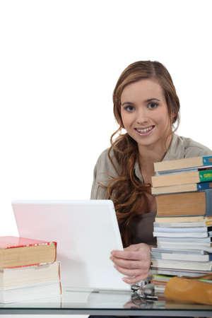 revising: Student revising