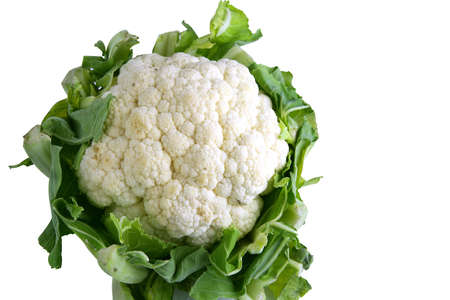 Whole Cauliflower photo