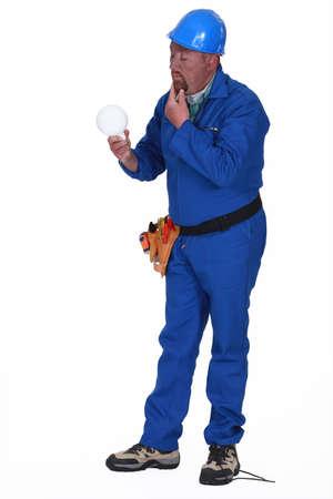 maldestro: Elettricista Clumsy