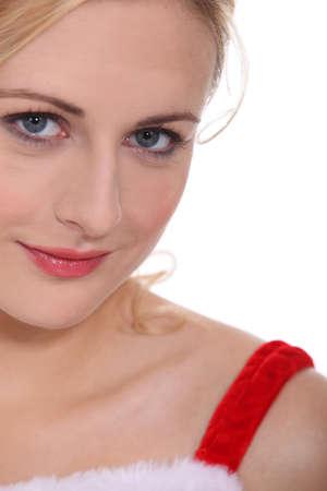 ravishing: Pretty woman