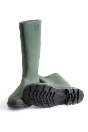 botas de lluvia: Botas