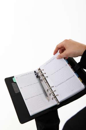 adds: Hands with calendar