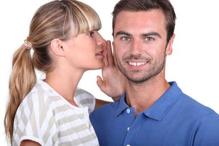 medium body: Secret of couple
