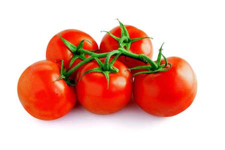 tomato catsup: Vine tomatoes